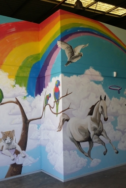pets rip mural2