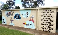 wellcamp mural2